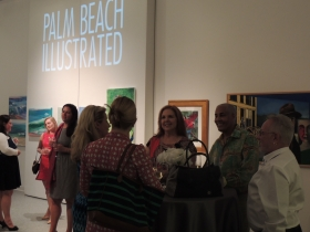 Palm Beach Illustrated: PBI Awards Party