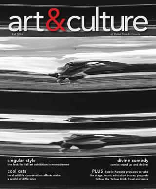 art&culture magazine - Fall 2014