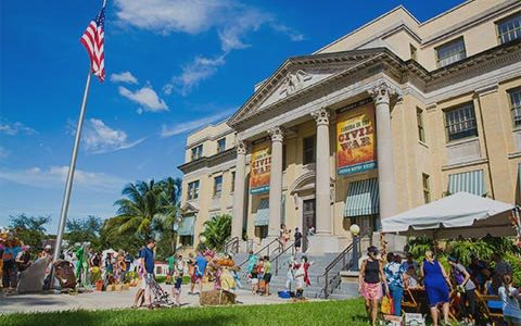 Things to Do in The Palm Beaches