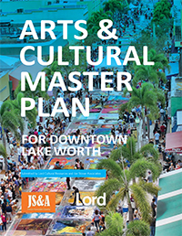 Arts & Cultural Master Plan for Downtown Lake Worth