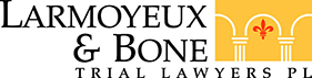 Larmoyeux & Bone Trial Lawyers PL
