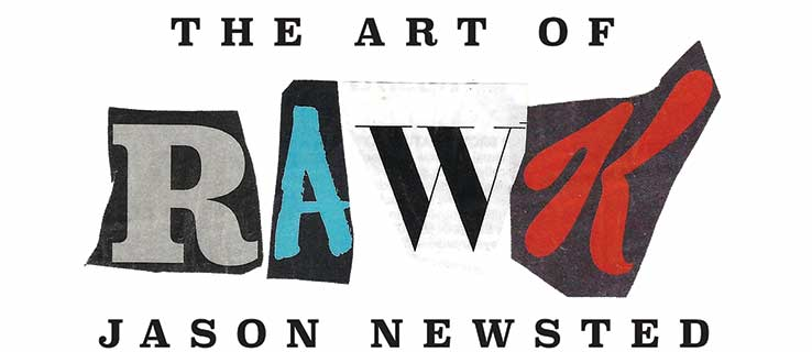 RaWk - The Art of Jason Newsted