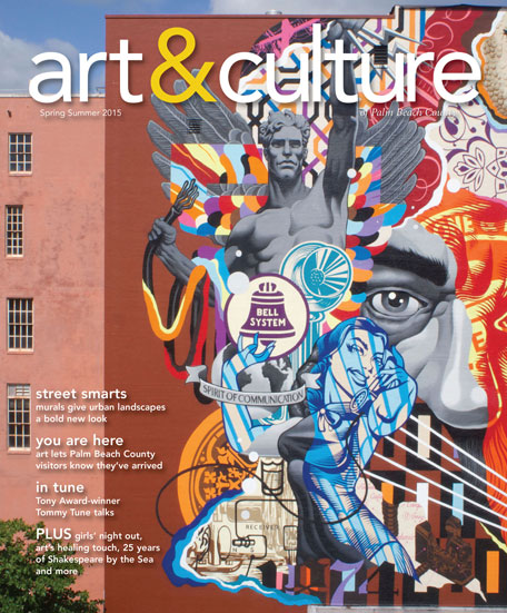 art&culture magazine - Spring-Summer 2015 issue