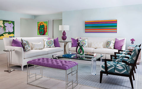 art & decor exhibition: Gil Walsh Interiors