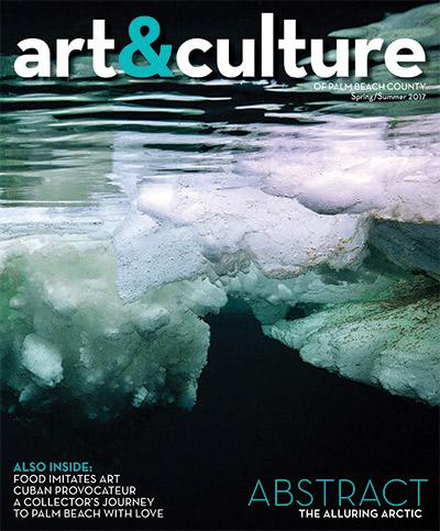 art&culture magazine - Spring/Summer 2017
